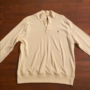Polo by Ralph Lauren pullover sweater!